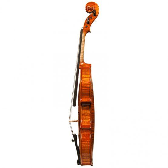 Nicolas Parola NP10N Violin Full Side