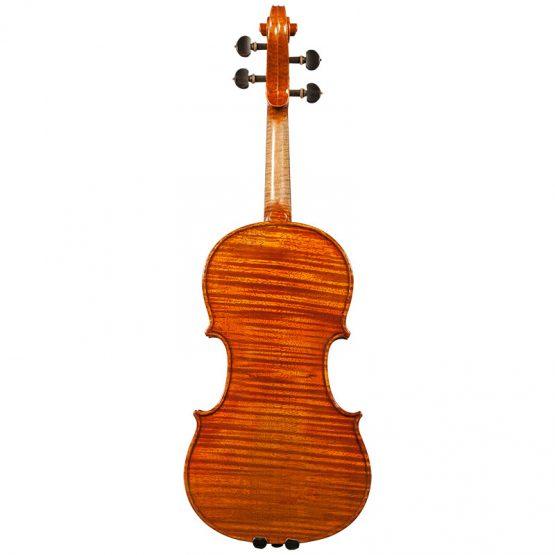 Nicolas Parola NP10N Violin Full Rear