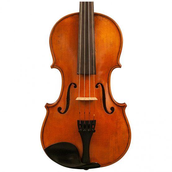 Nicolas Parola NP10N Violin Front Body