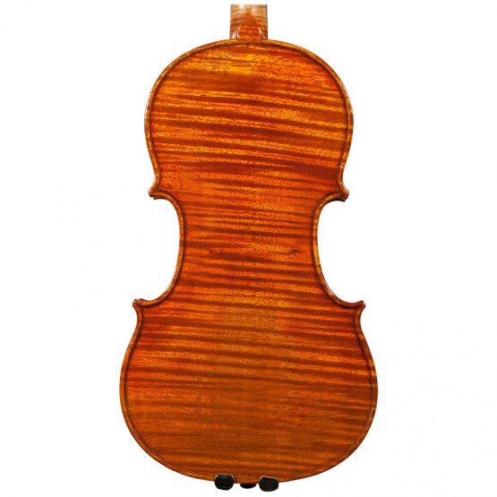 Nicolas Parola NP10N Violin Rear Body