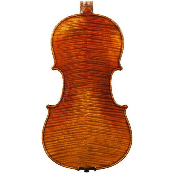 Nicolas Parola NP15N Violin Rear Body