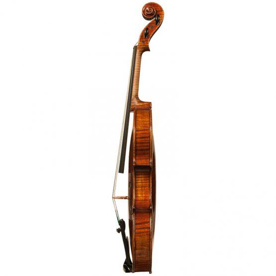 Nicolas Parola NP15N Violin Full Side