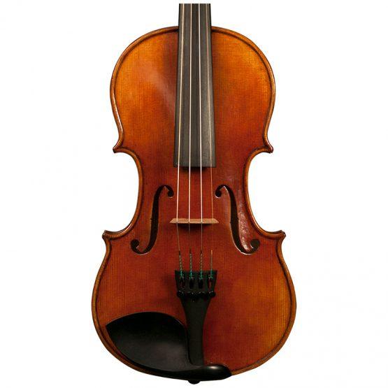 Nicolas Parola NP15N Violin Front Body