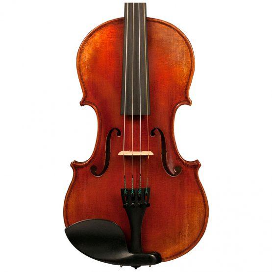 Nicolas Parola NP30E Violin Front Body