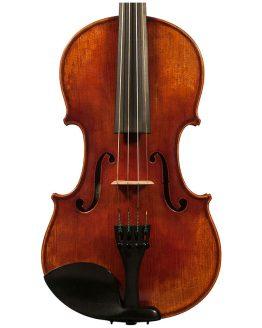 Nicolas Parola NP30N Violin Front Body