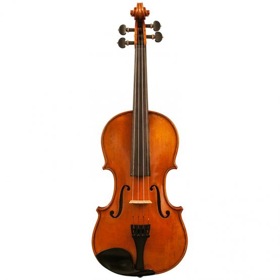 Nicolas Parola NP10N Violin Full Front