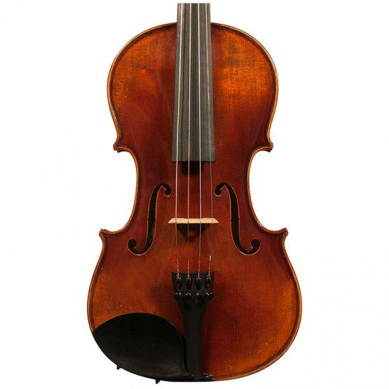 Nicolas Parola NP5 Violin Front Body