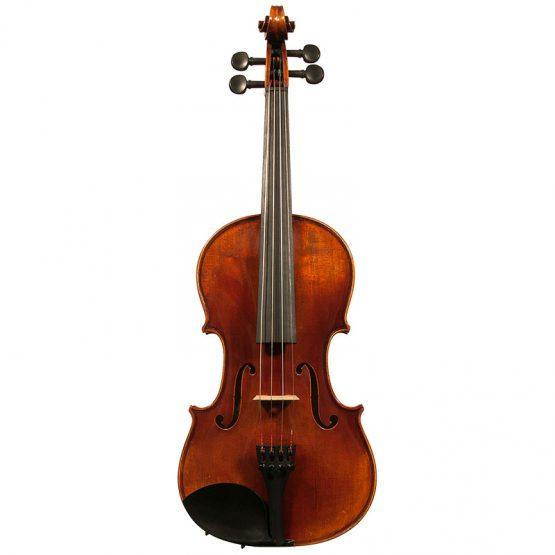 Nicolas Parola NP5 Violin Full Front
