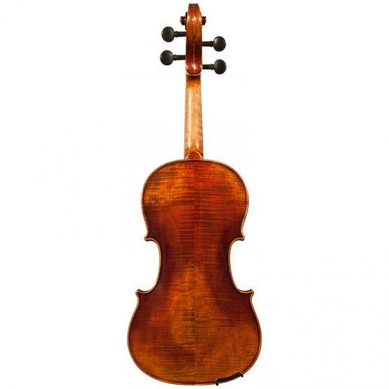 Nicolas Parola NP5 ViolinFull Rear