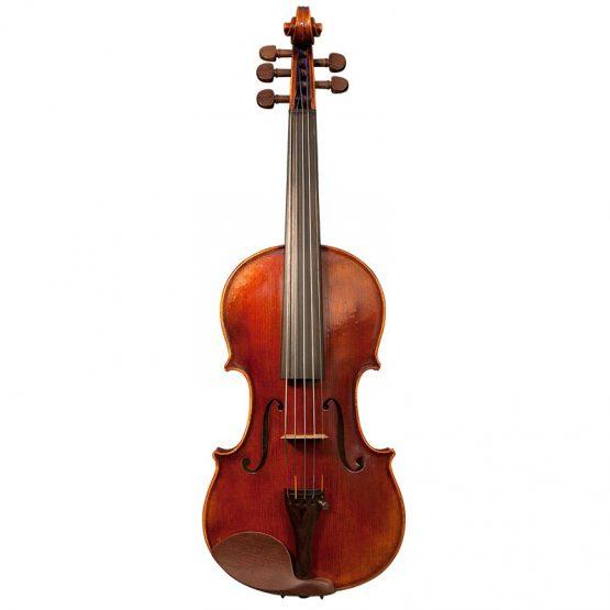 Nicolas Parola NP50 5 String Violin Full Front