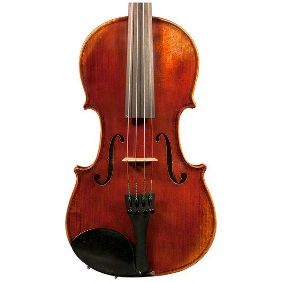 Nicolas Parola NP7 Violin Front Body