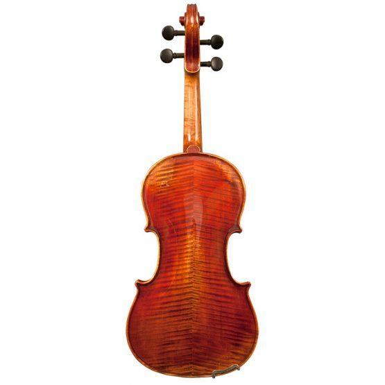 Nicolas Parola NP7 Violin Full Rear