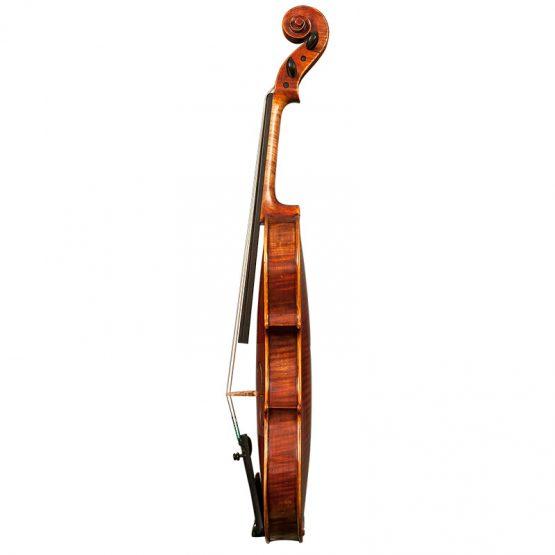 Nicolas Parola NP7 Violin Full Side