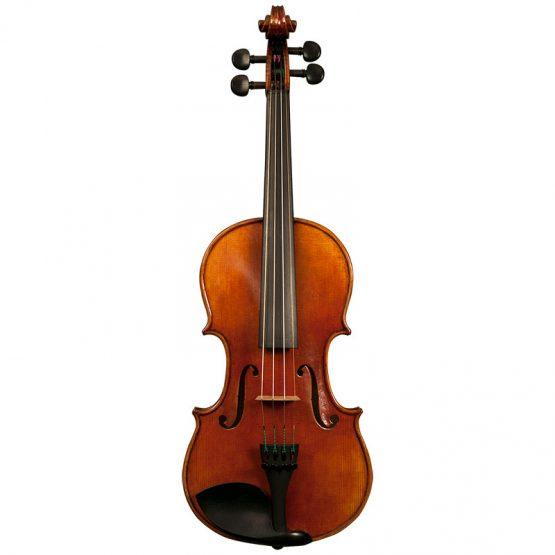 Nicolas Parola NP15N Violin Full Front
