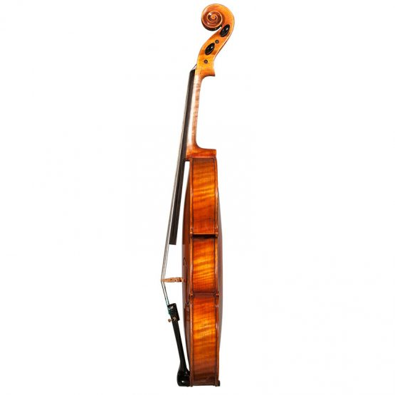 Stefan Petrov Workshop Viola Full Side