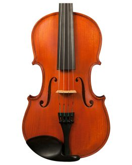 Keith, Curtis & Clifton (KCC) R32A Viola Front Body