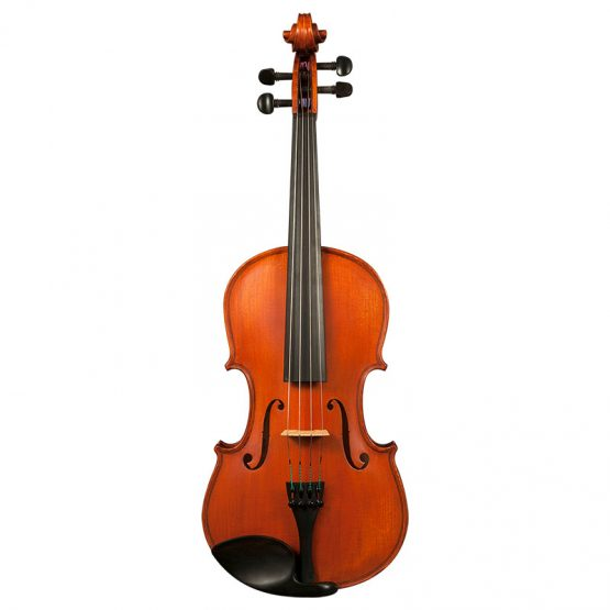 Keith, Curtis & Clifton (KCC) R32A Viola Full Front