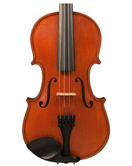 Keith, Curtis & Clifton (KCC) R32V Violin Front Body