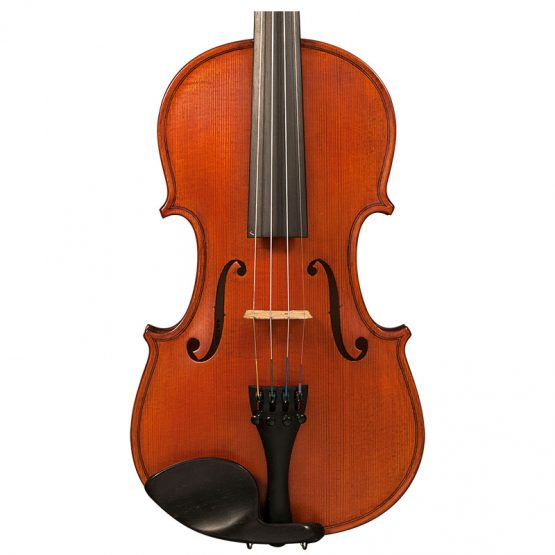 Keith, Curtis & Clifton (KCC) R32V Violin Front Body