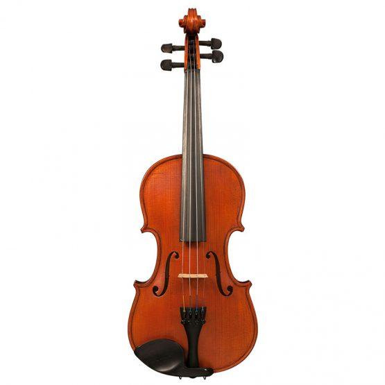 Keith, Curtis & Clifton (KCC) R32V Violin Full Front