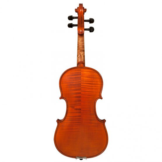 Keith, Curtis & Clifton (KCC) R32V Violin Full Rear