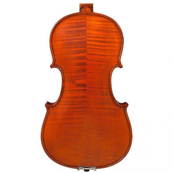 Keith, Curtis & Clifton (KCC) R32V Violin Rear Body