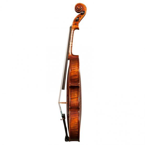 Stefan Petrov Standard Viola Full Side