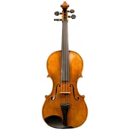 Stefan Petrov Standard Violin Full Front