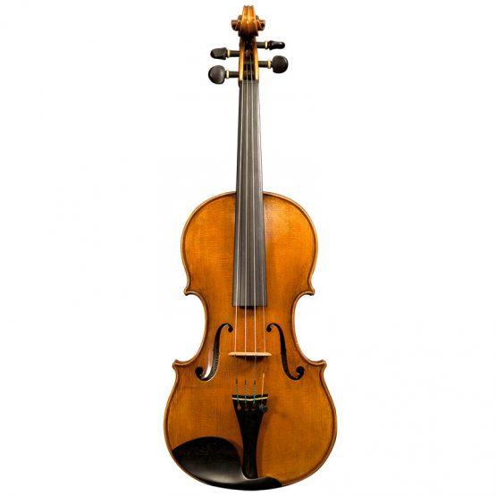 Stefan Petrov Euro Violin Full Front