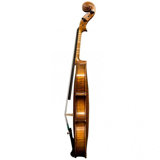 Stefan Petrov Superior Violin Full Side