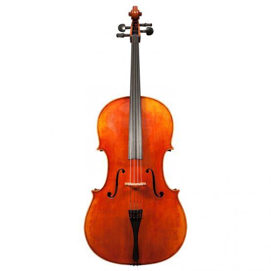 Stefan Petrov Trista Select Cello Full Front