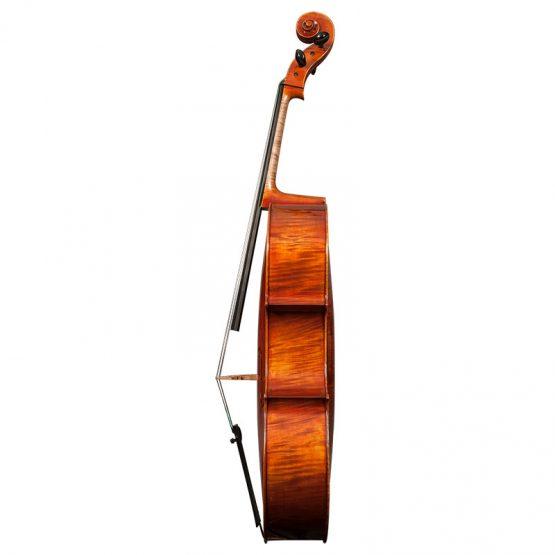 Stefan Petrov Trista Select Cello Full Side