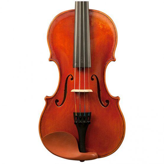 Stefan Petrov Trista Violin Front Body