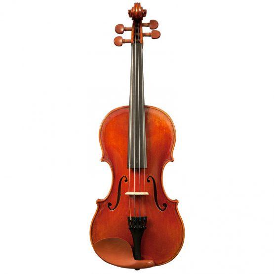Stefan Petrov Trista Violin Full Front