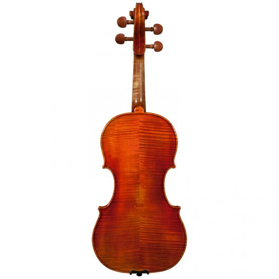 Stefan Petrov Trista Violin Full Rear