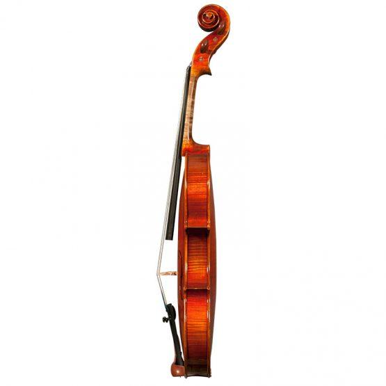 Stefan Petrov Trista Violin Full Side