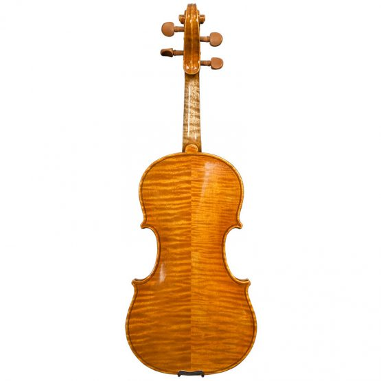 Stefan Petrov Trista Select Violin Full Rear