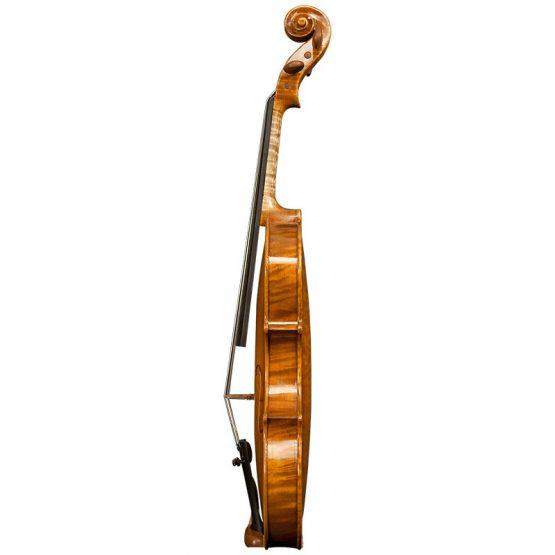 Stefan Petrov Trista Select Violin Full Side