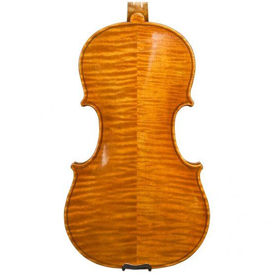Stefan Petrov Trista Select Violin Rear Body