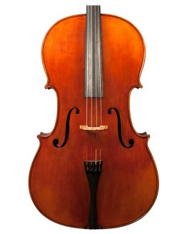 Viktor Kereske Master Cello Front Body