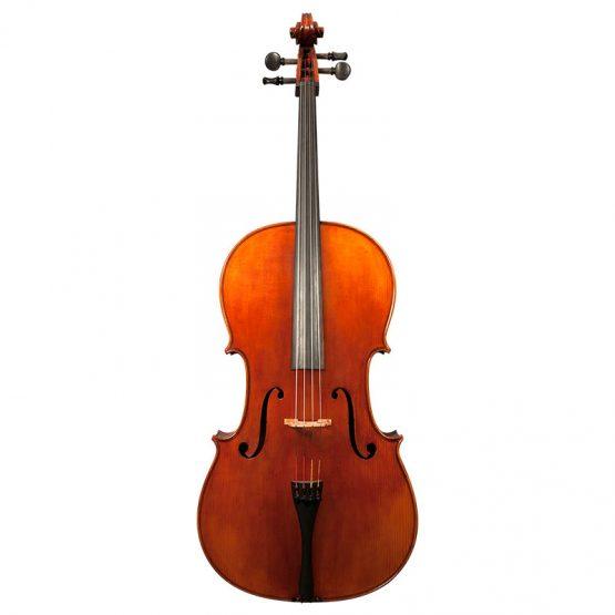 Viktor Kereske Master Cello Full Front