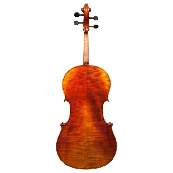 Viktor Kereske Master Cello Full Rear