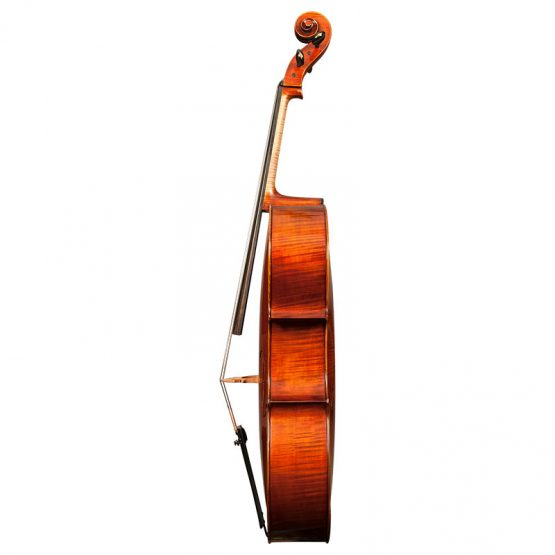 Viktor Kereske Master Cello Full Side