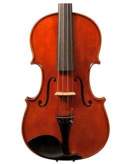 Viktor Kereske Violin Front Body