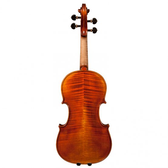 Viktor Kereske Violin Full Rear