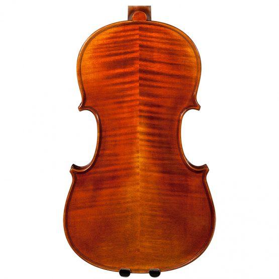 Viktor Kereske Violin Rear Body