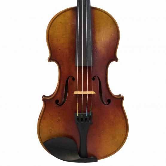 Alard Virtuoso Violin front body