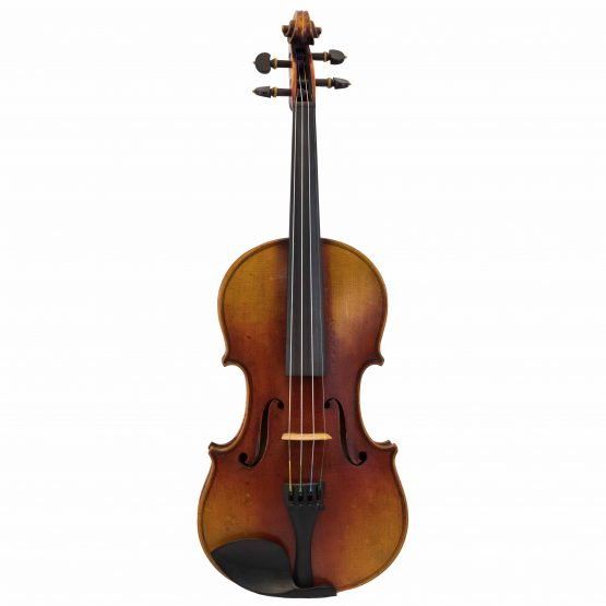 Alard Virtuoso Violin full front
