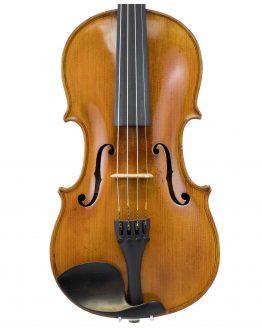 A Bittner Violin front body