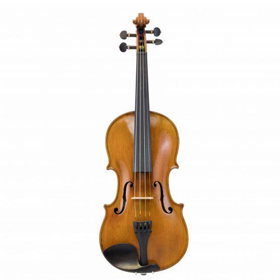 A Bittner Violin full front